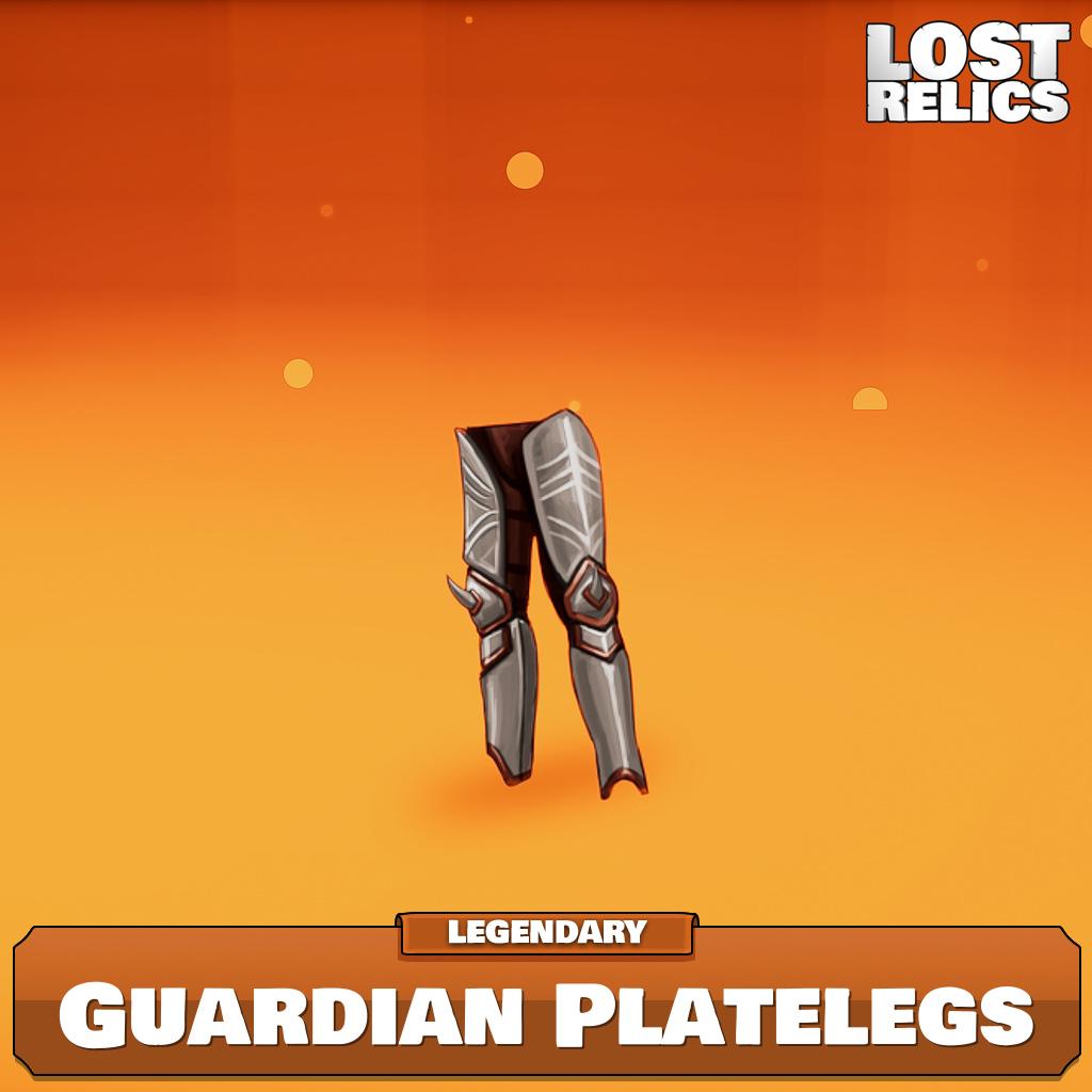 Guardian Platelegs Image