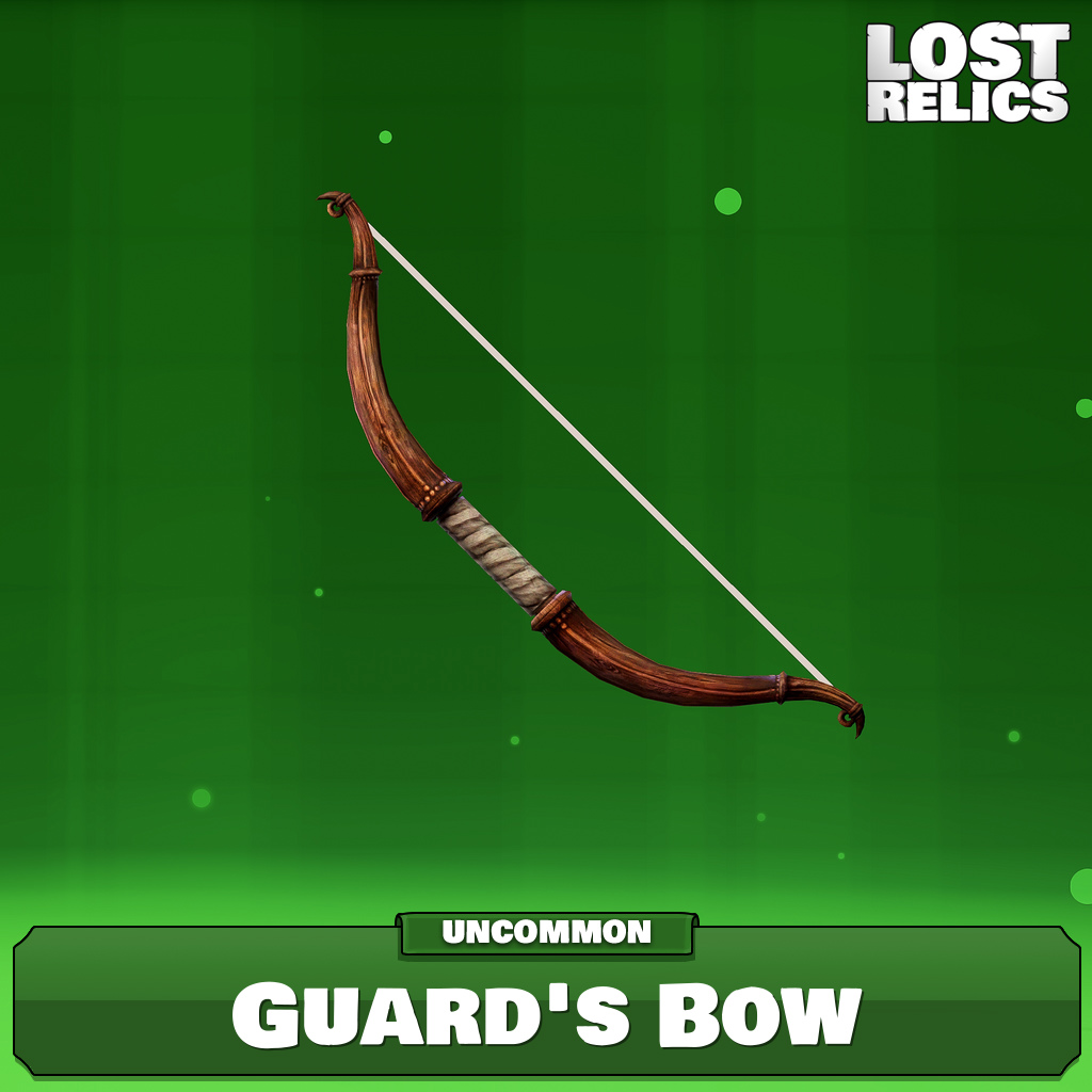 Guard's Bow Image
