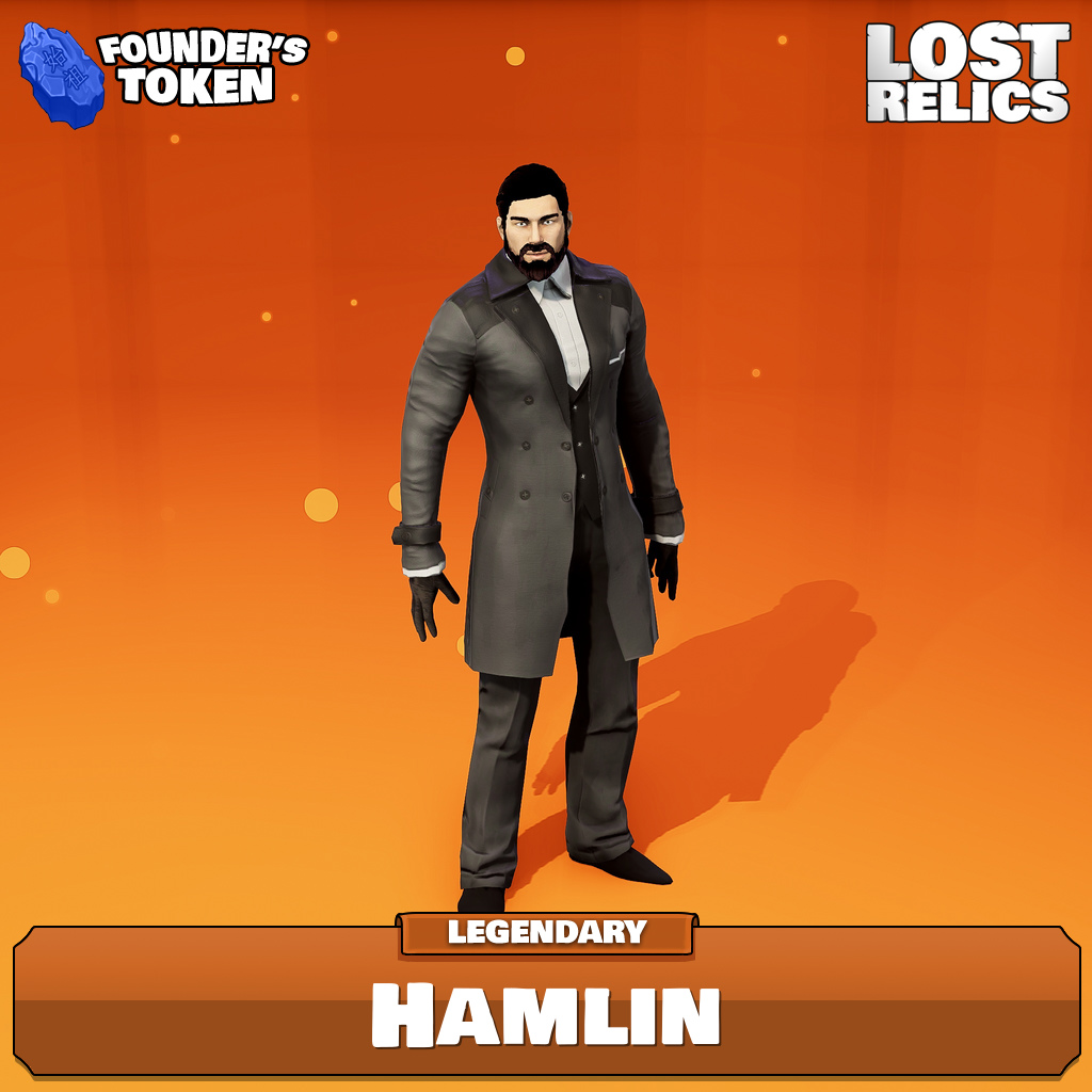 Hamlin Image