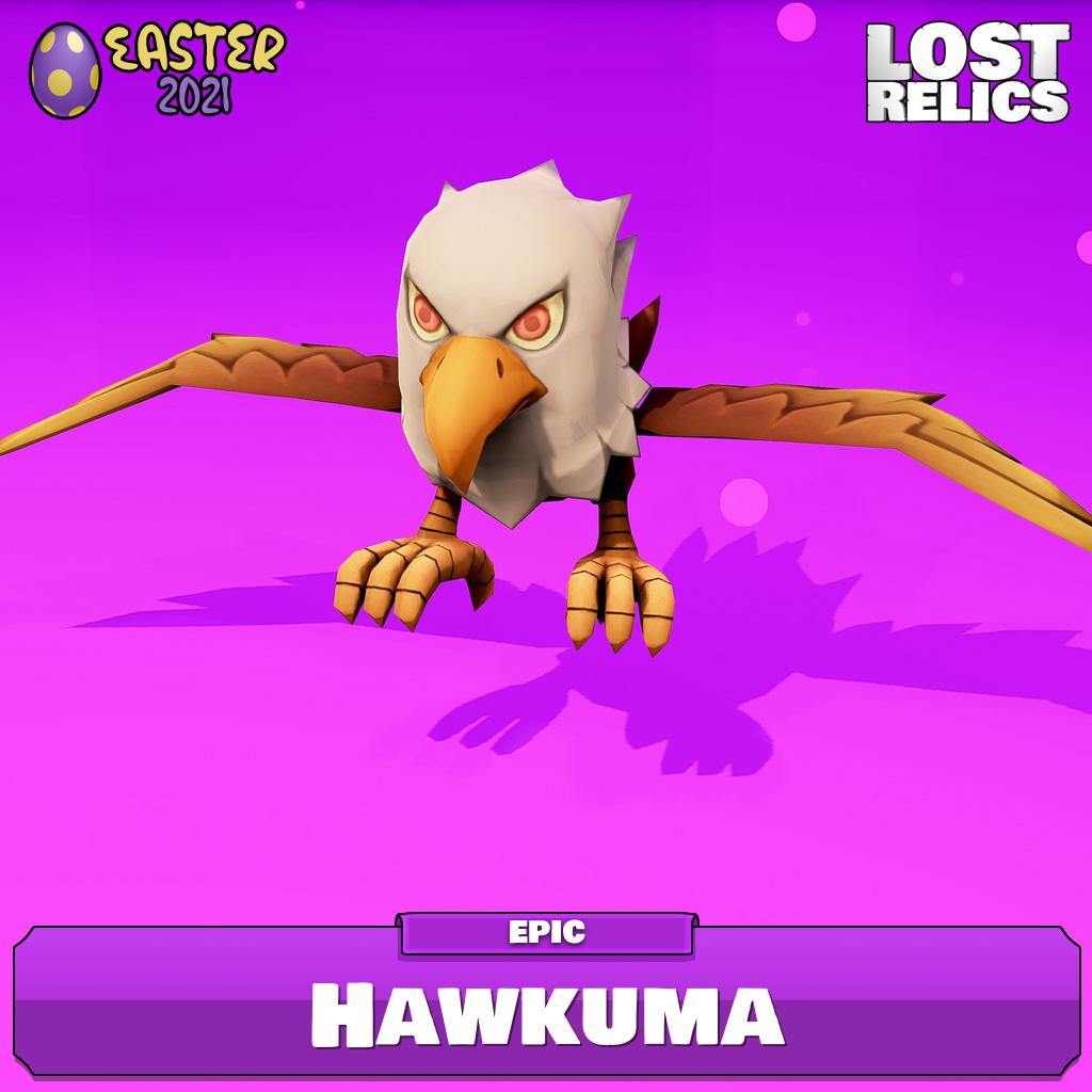 Hawkuma