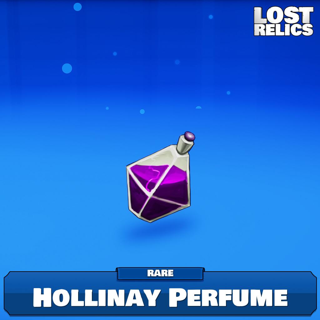 Hollinay Perfume Image