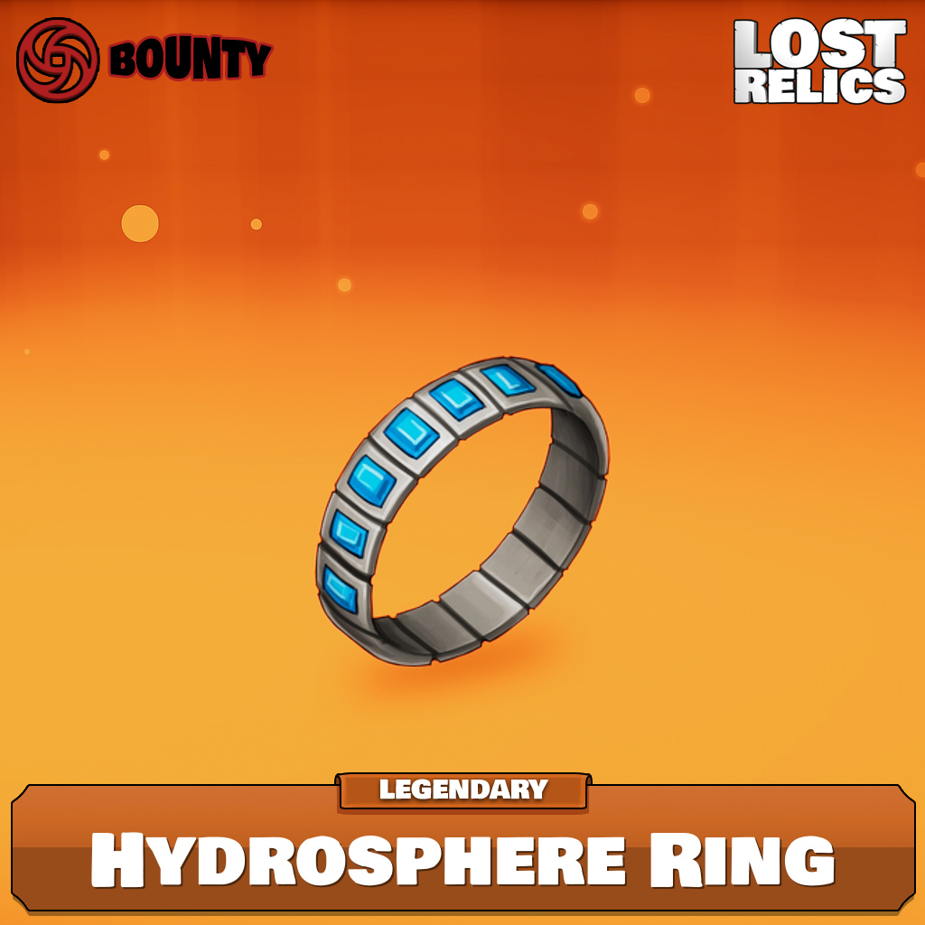 Hydrosphere Ring Image