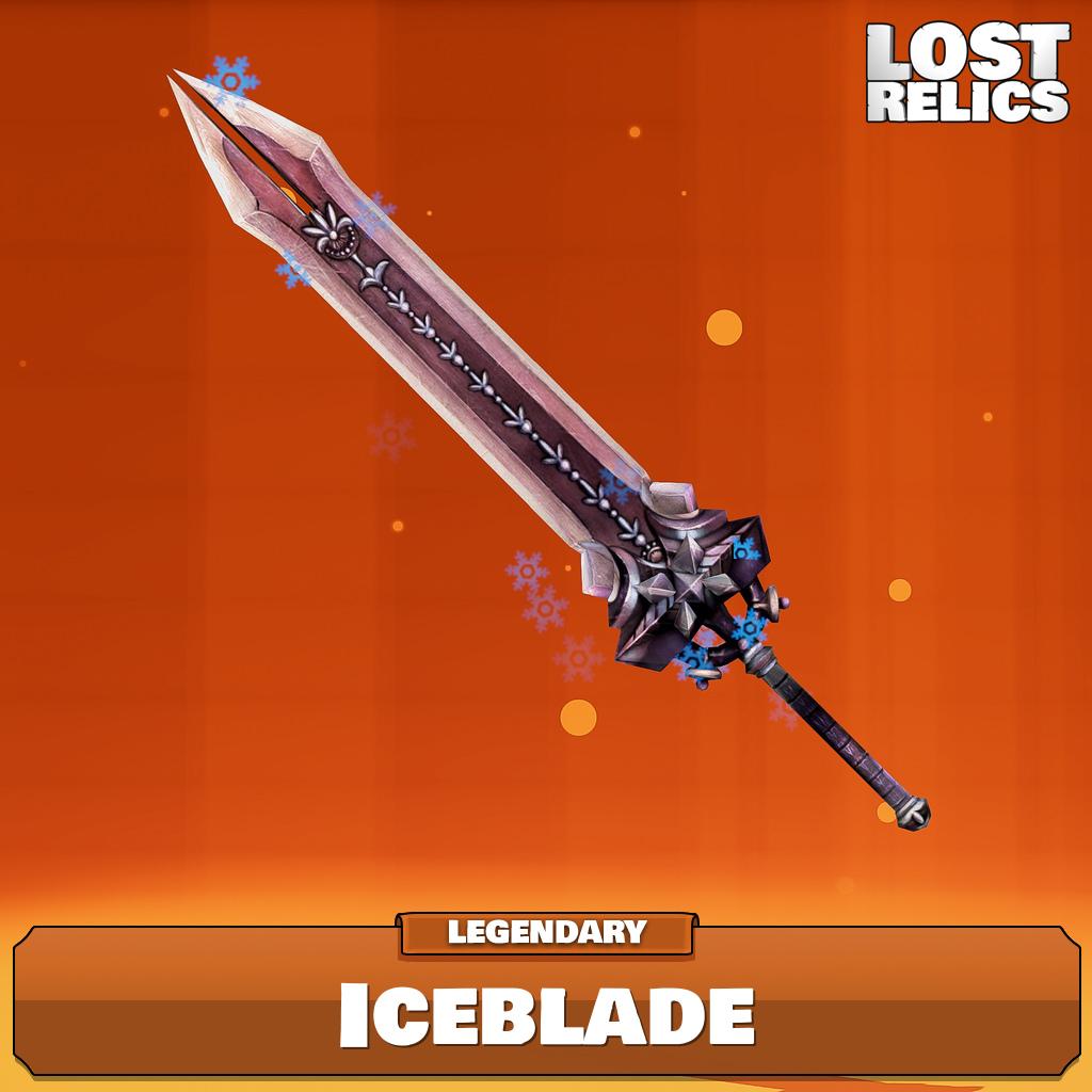 Iceblade Image