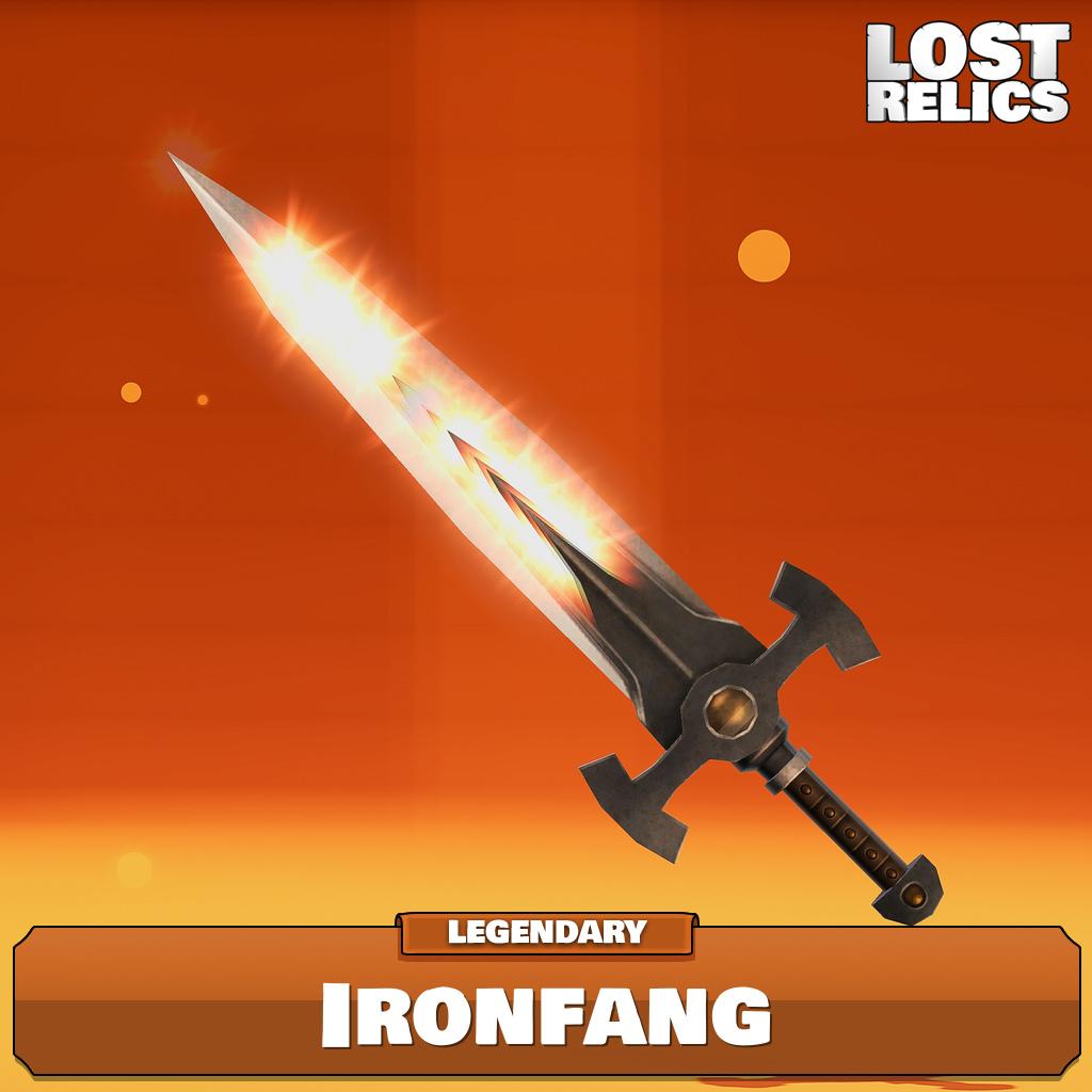 Ironfang Image