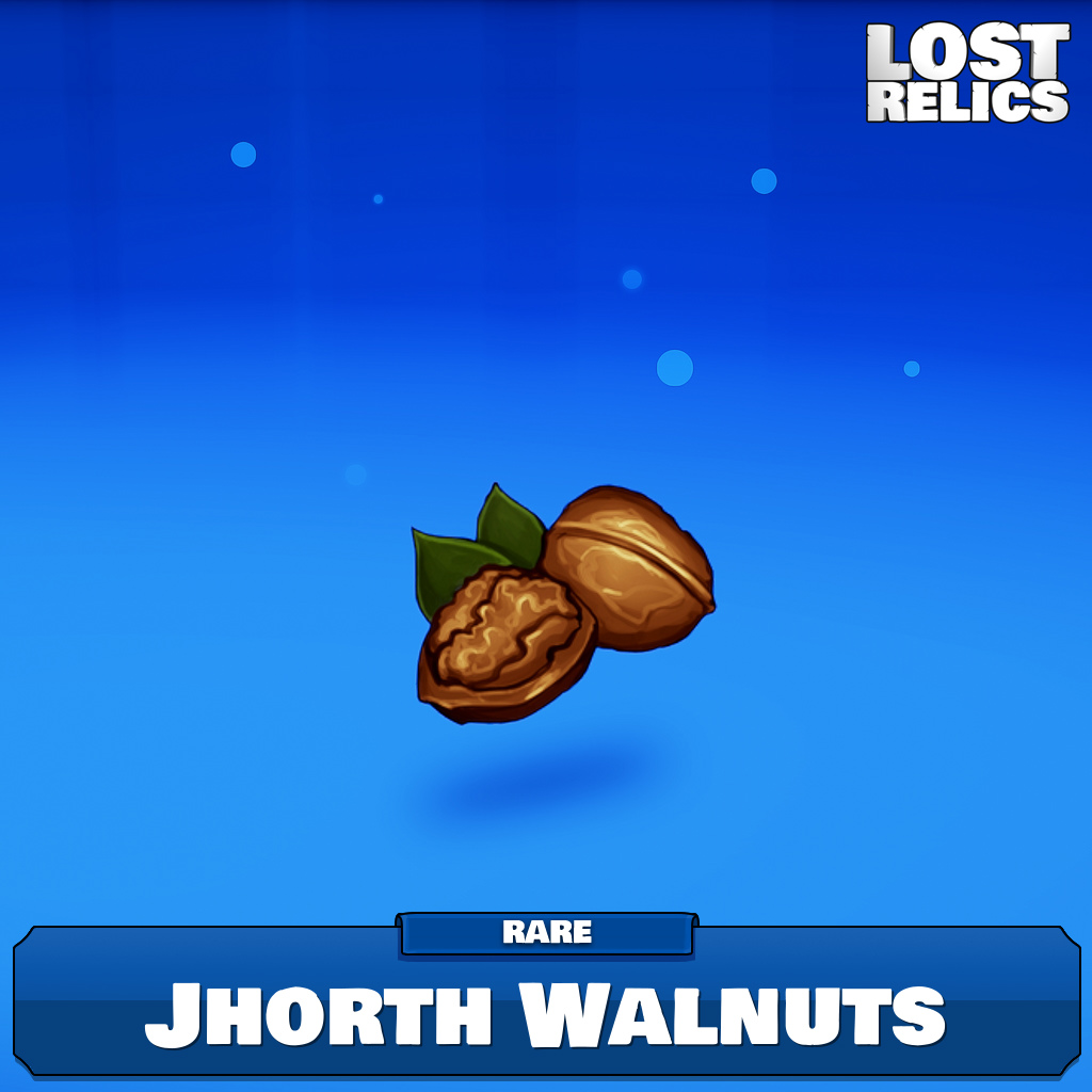 Jhorth Walnuts Image