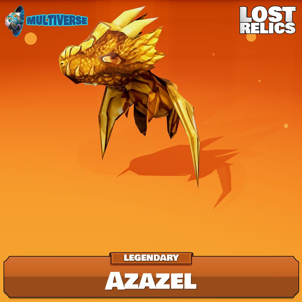 Azazel Image
