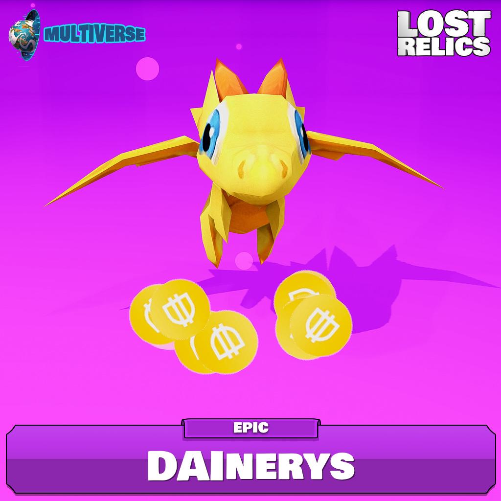 DAInerys Image