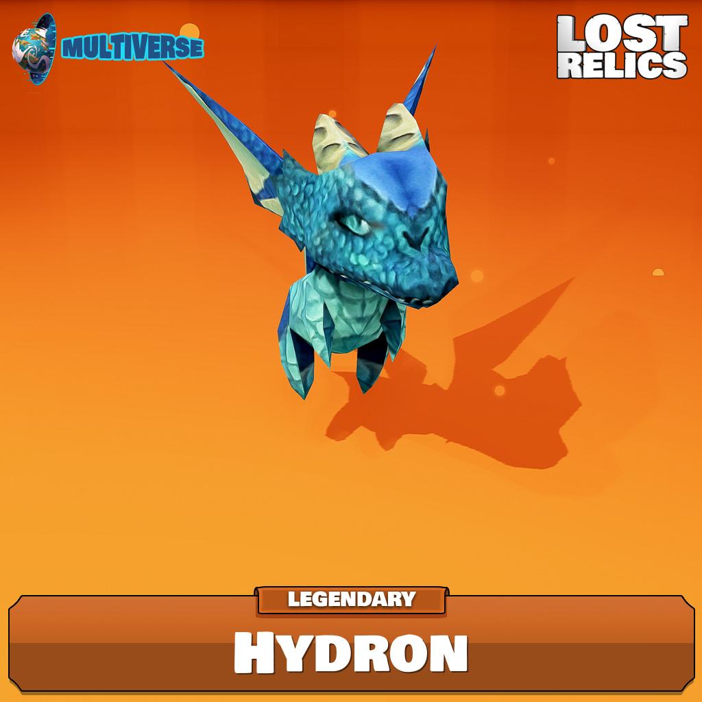Hydron Image