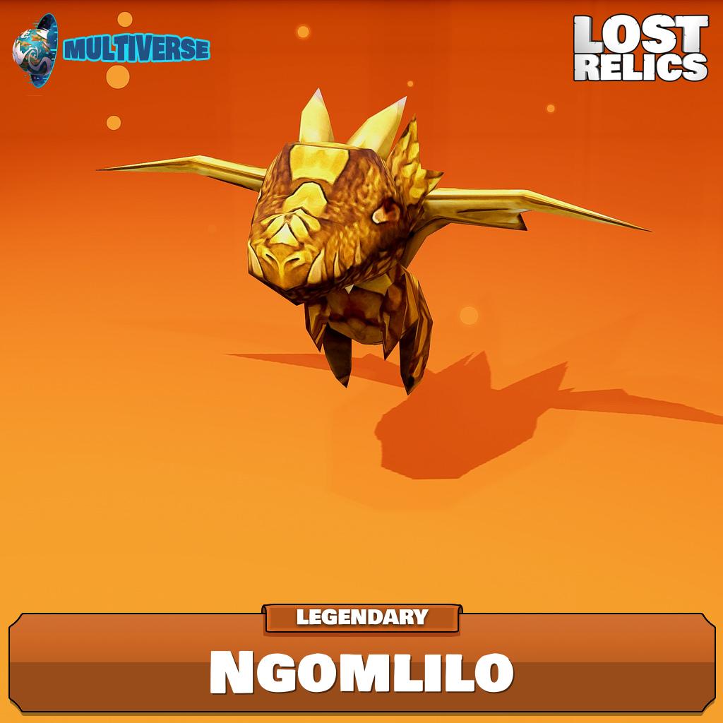 Ngomlilo Image