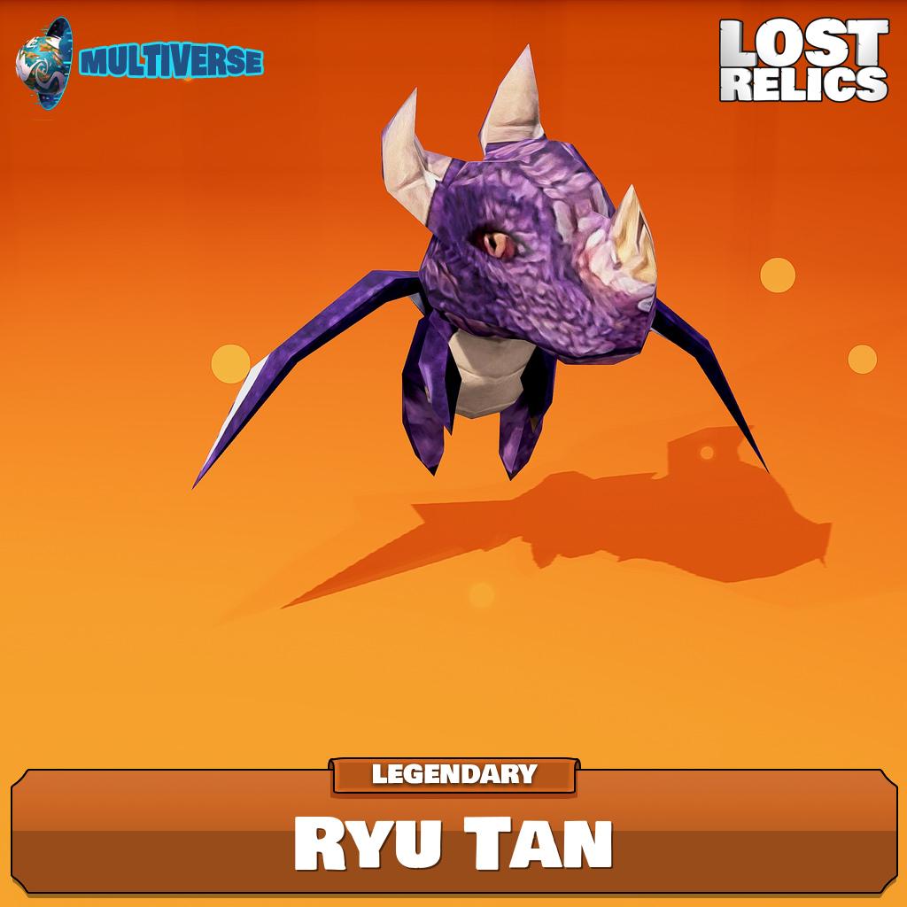 Ryu Tan Image