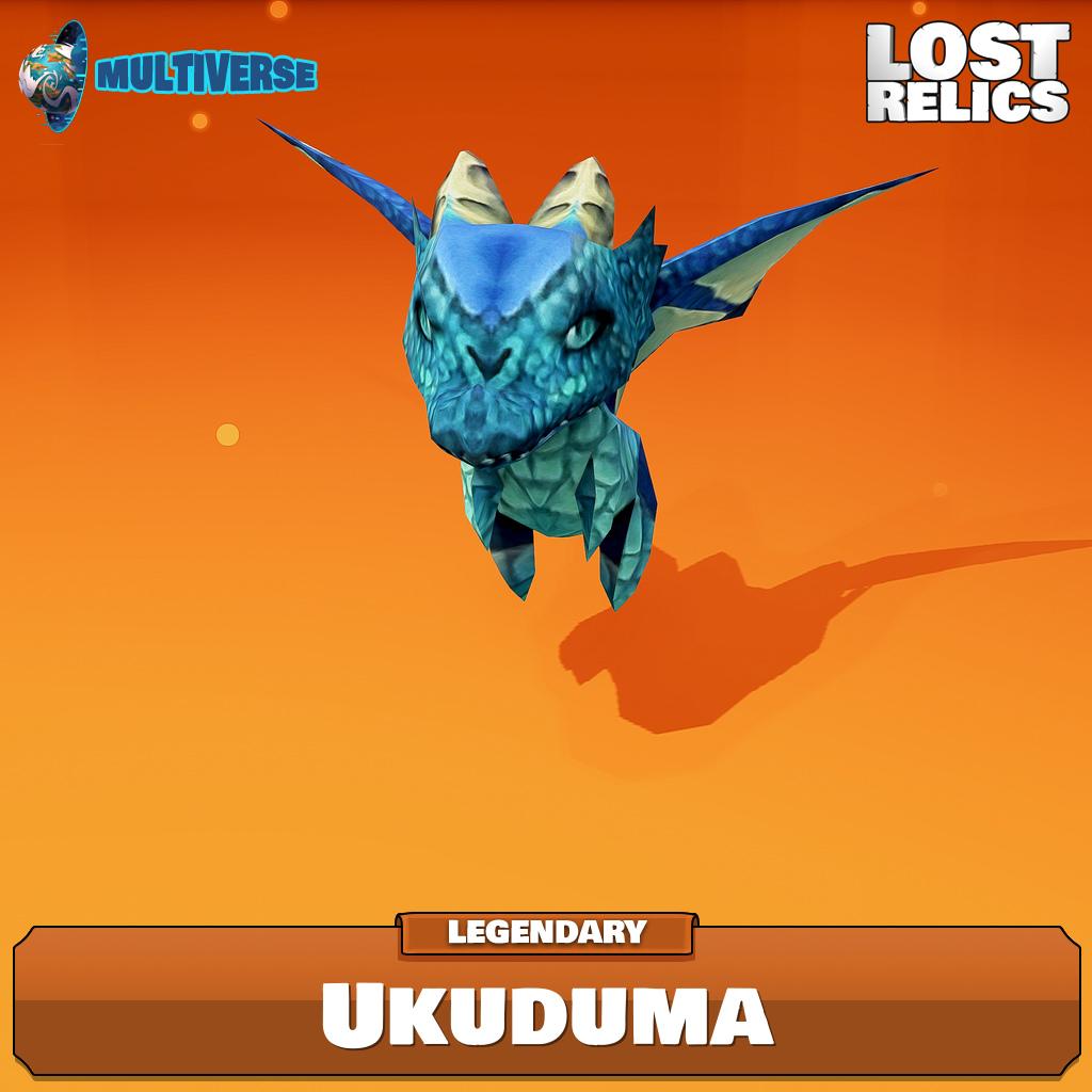 Ukuduma Image