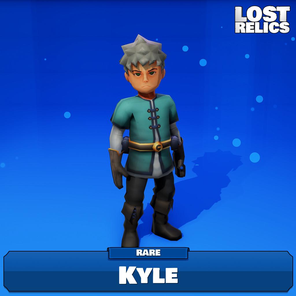 Kyle Image