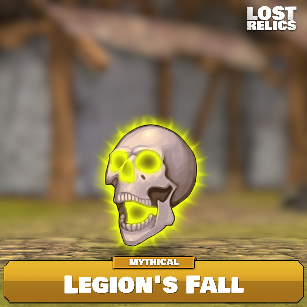 Legion's Fall Image