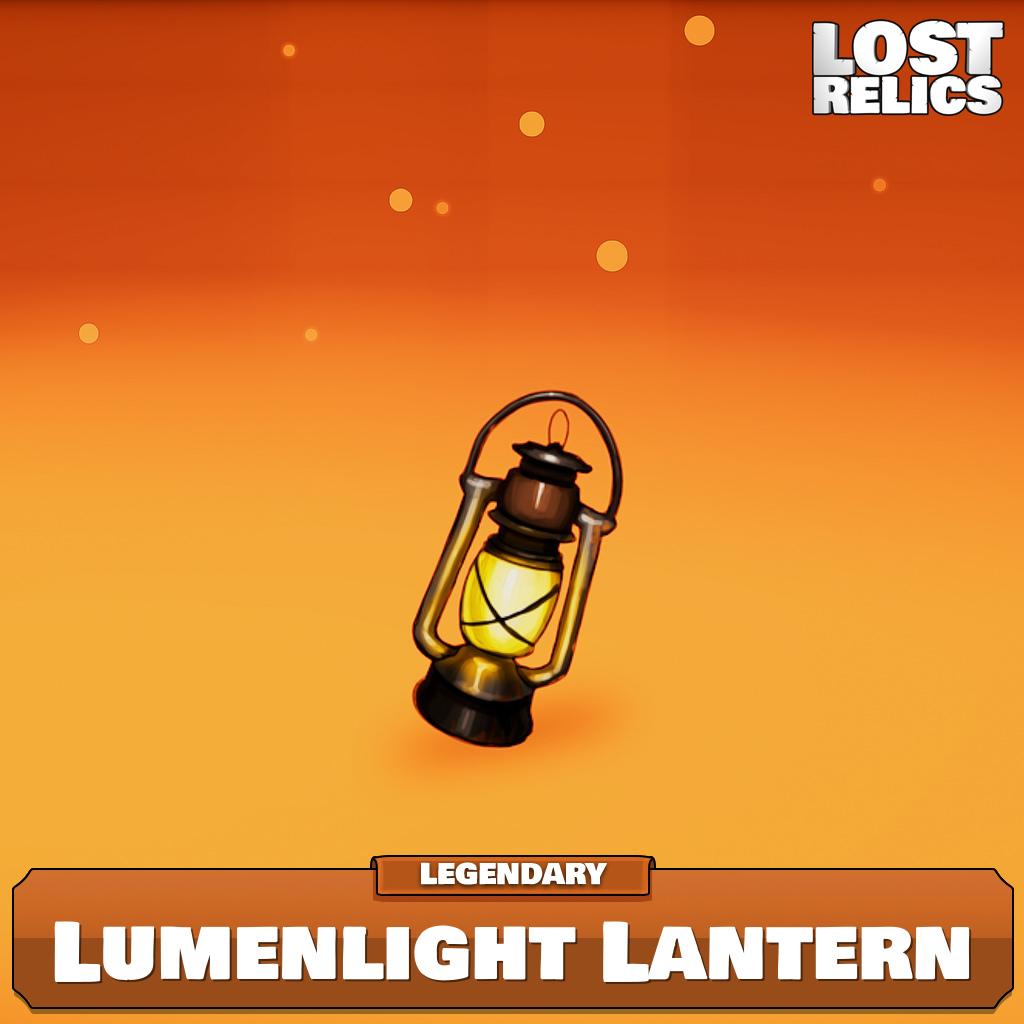 Lumenlight Lantern Image