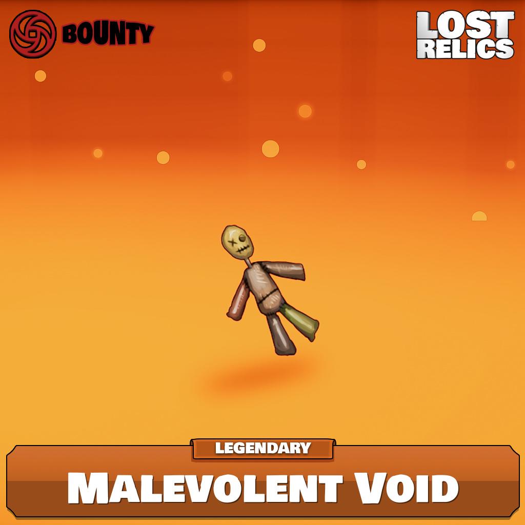 Malevolent Void Image