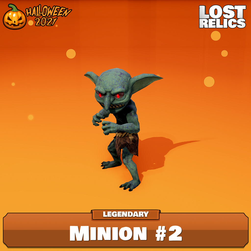 Minion #2 Image