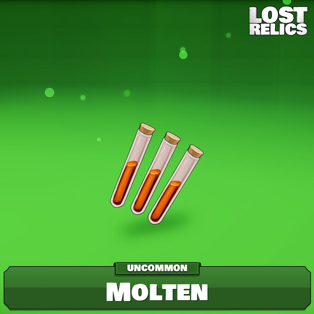 Molten Image