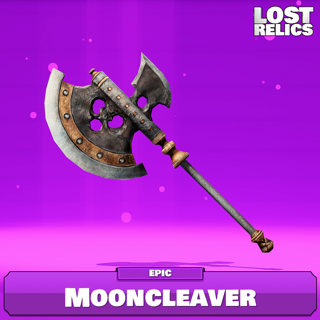 Mooncleaver Image