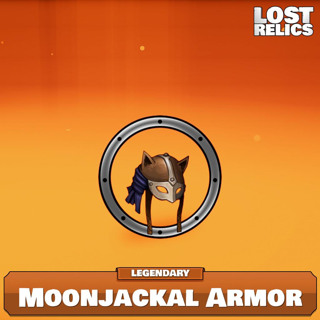 Moonjackal Armor Image