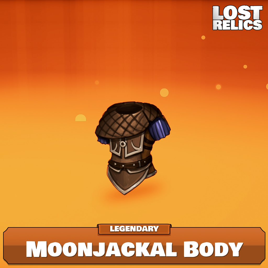 Moonjackal Body Image