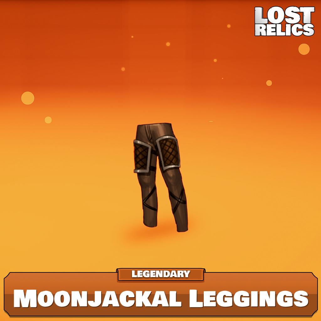 Moonjackal Leggings Image