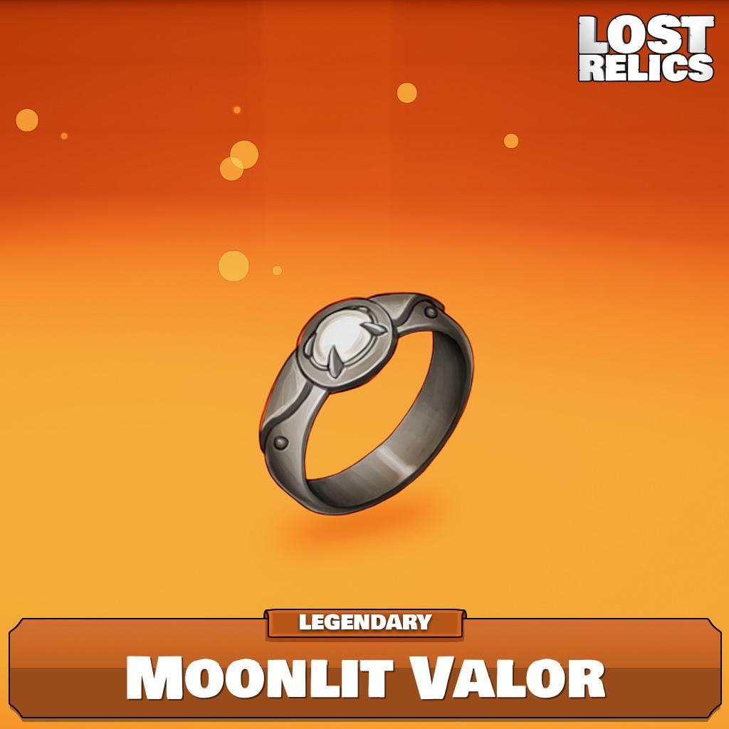 Moonlit Valor