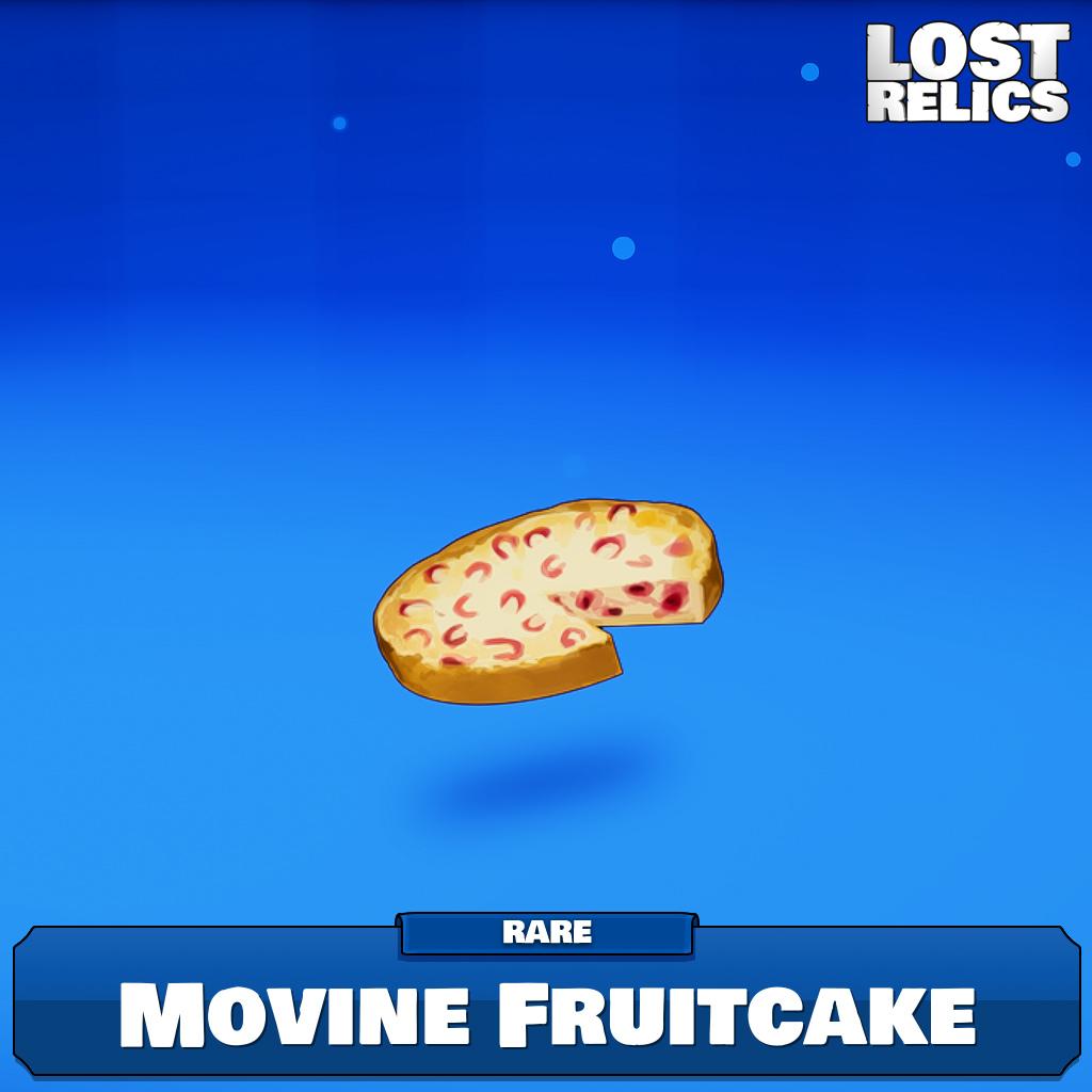 Movine Fruitcake Image