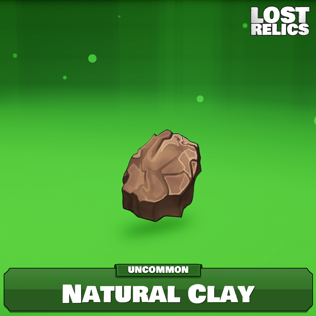 Natural Clay Image