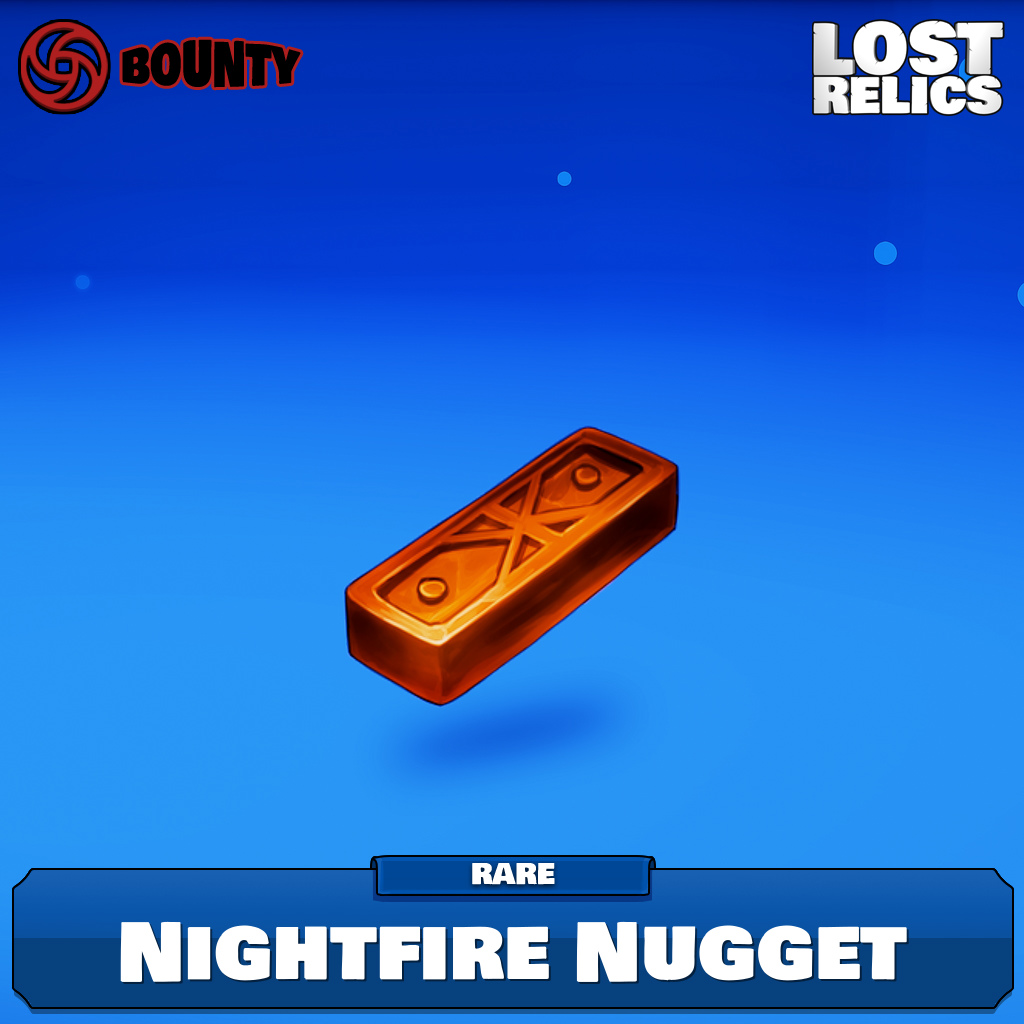 Nightfire Nugget Image