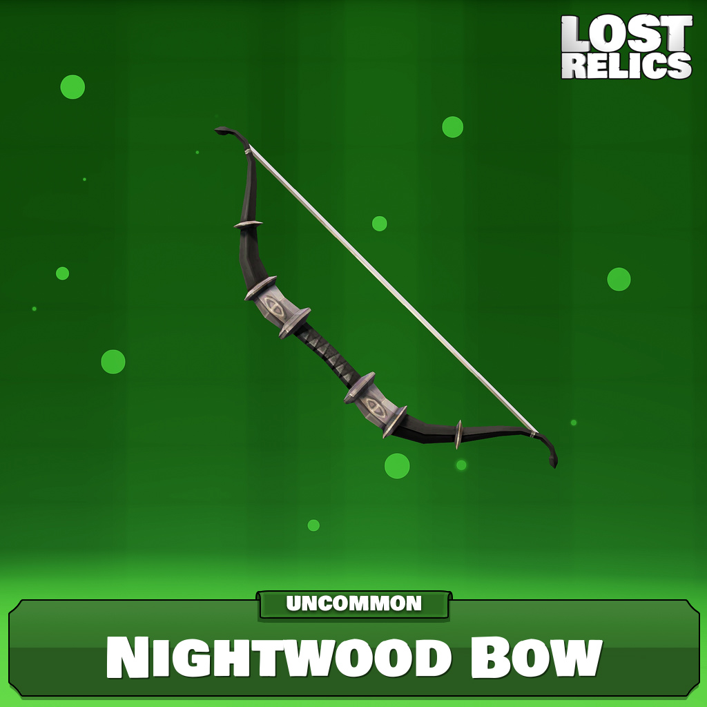 Nightwood Bow Image