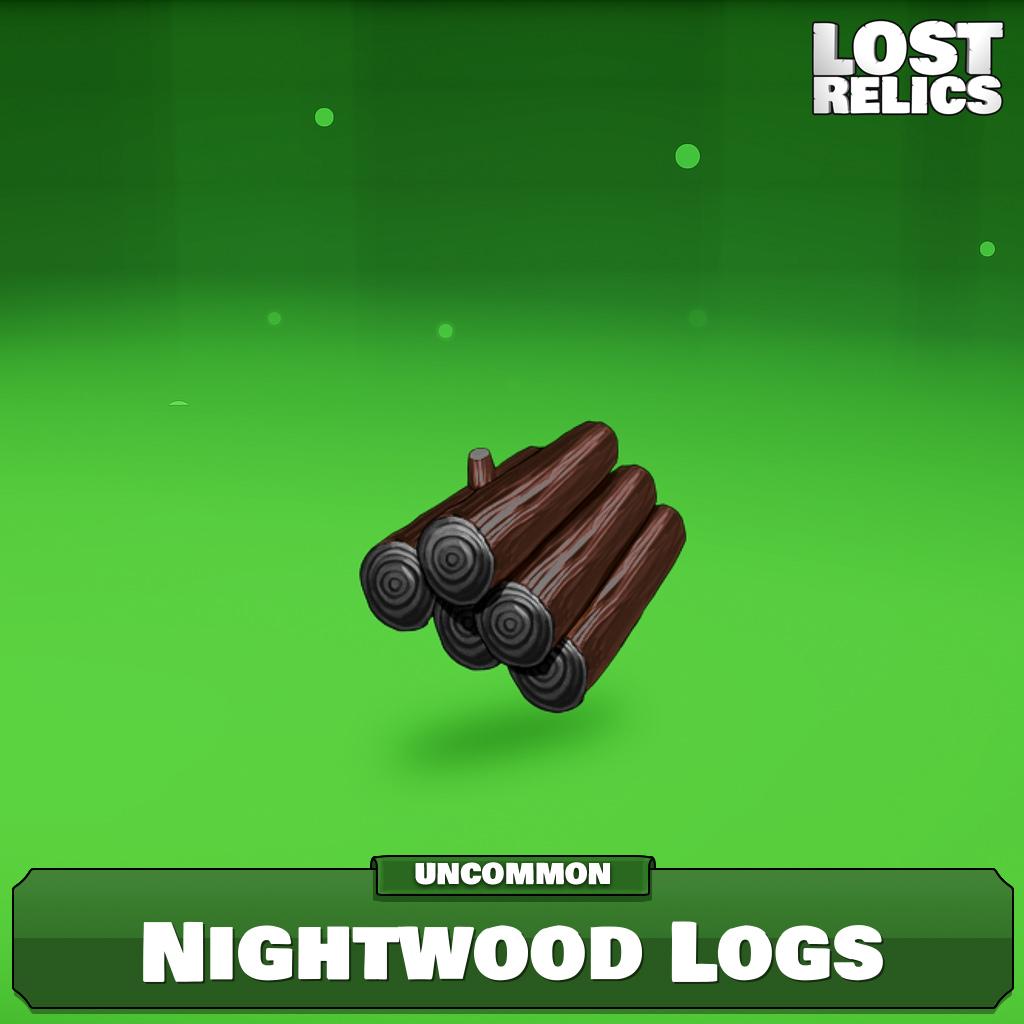 Nightwood Logs Image