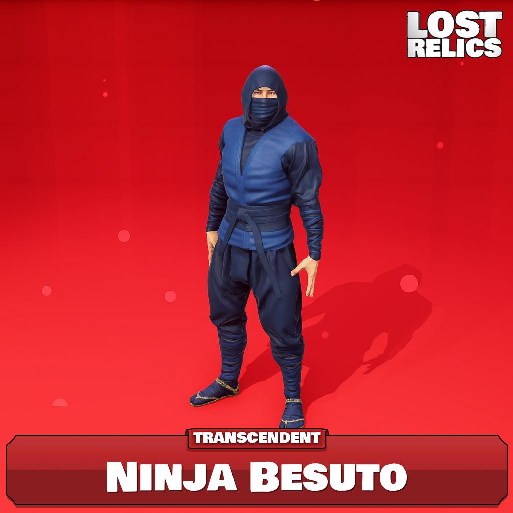 Ninja Besuto Image