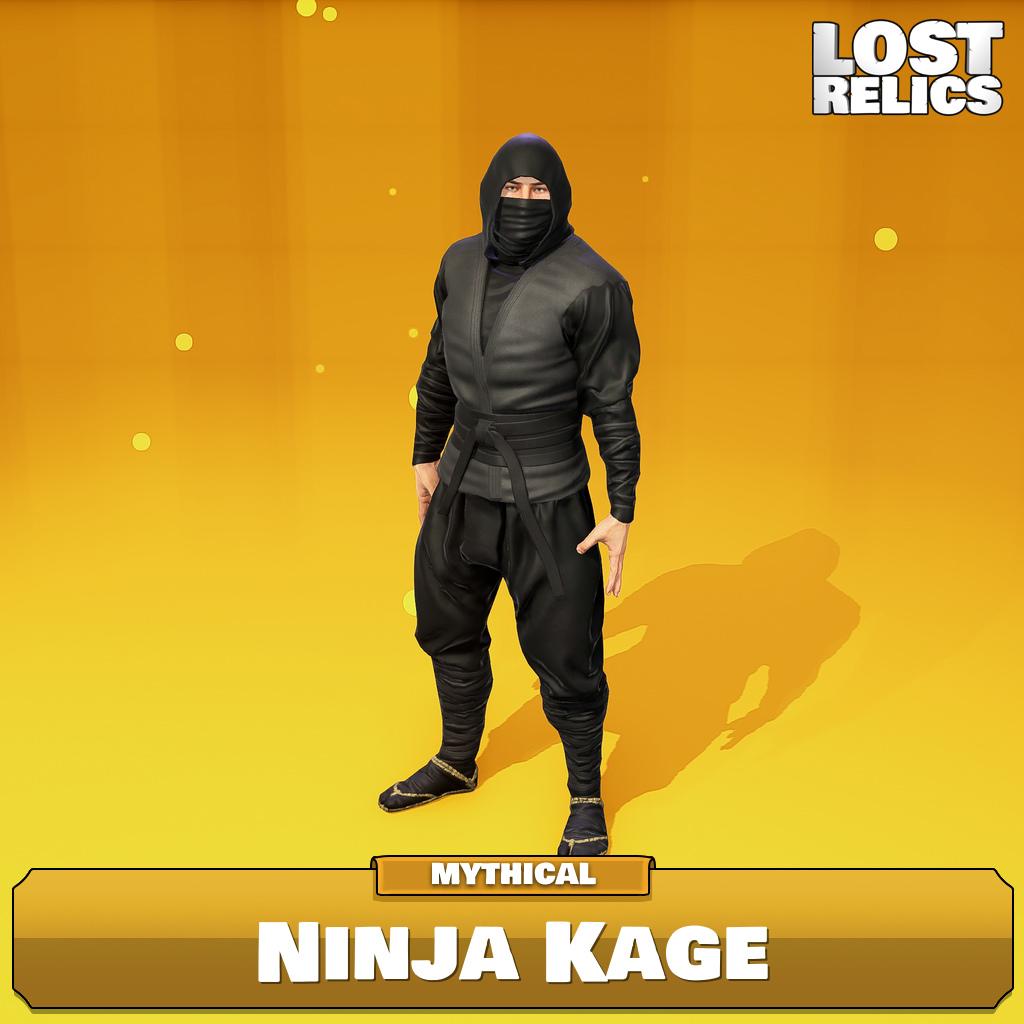 Ninja Kage Image
