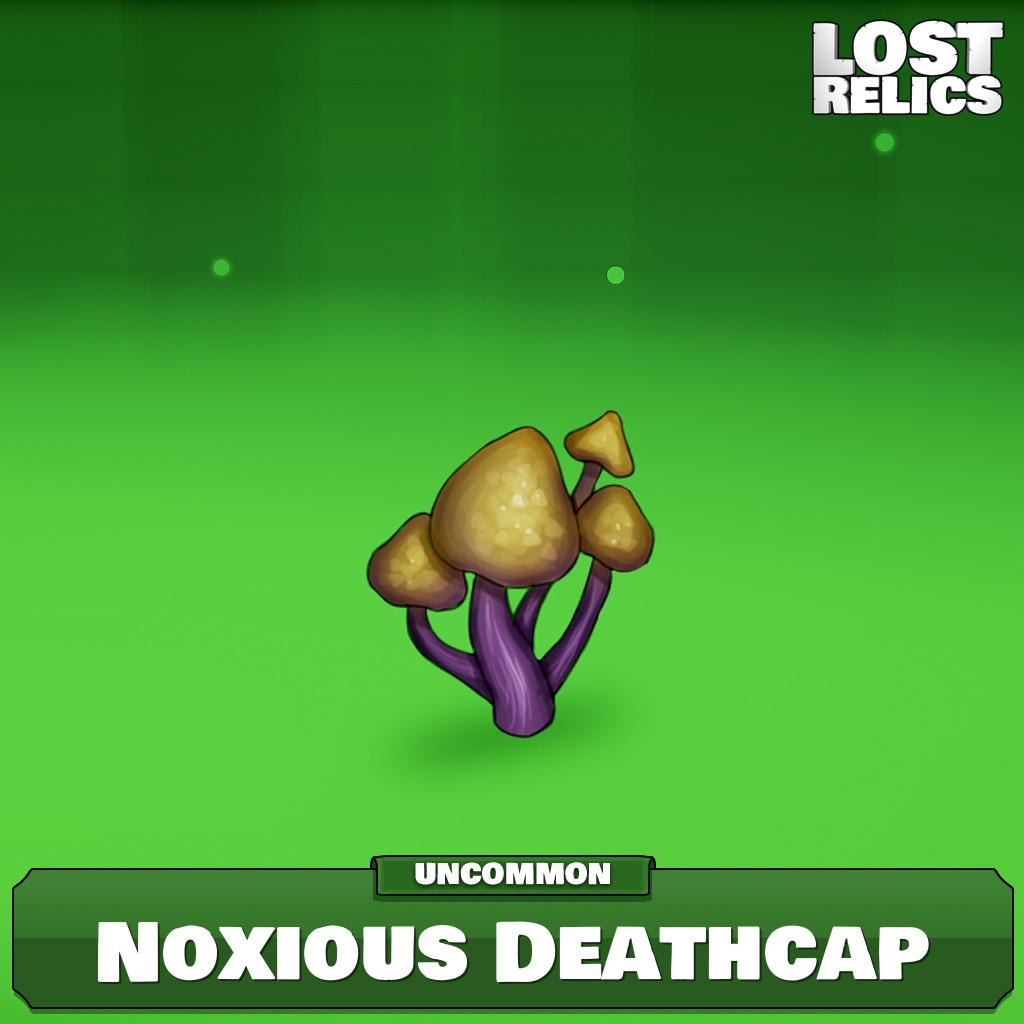 Noxious Deathcap Image