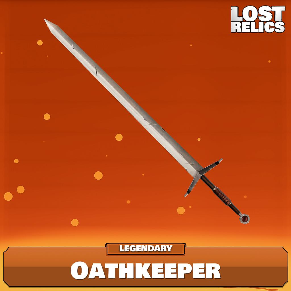Oathkeeper Image