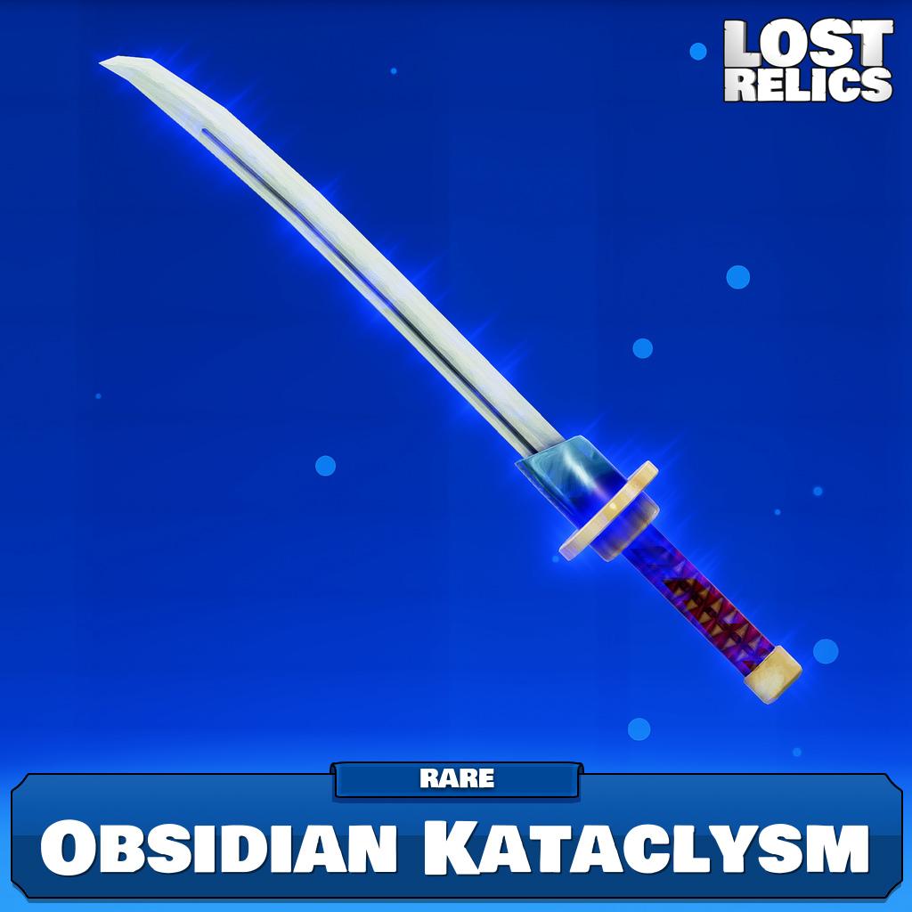 Obsidian Kataclysm Image