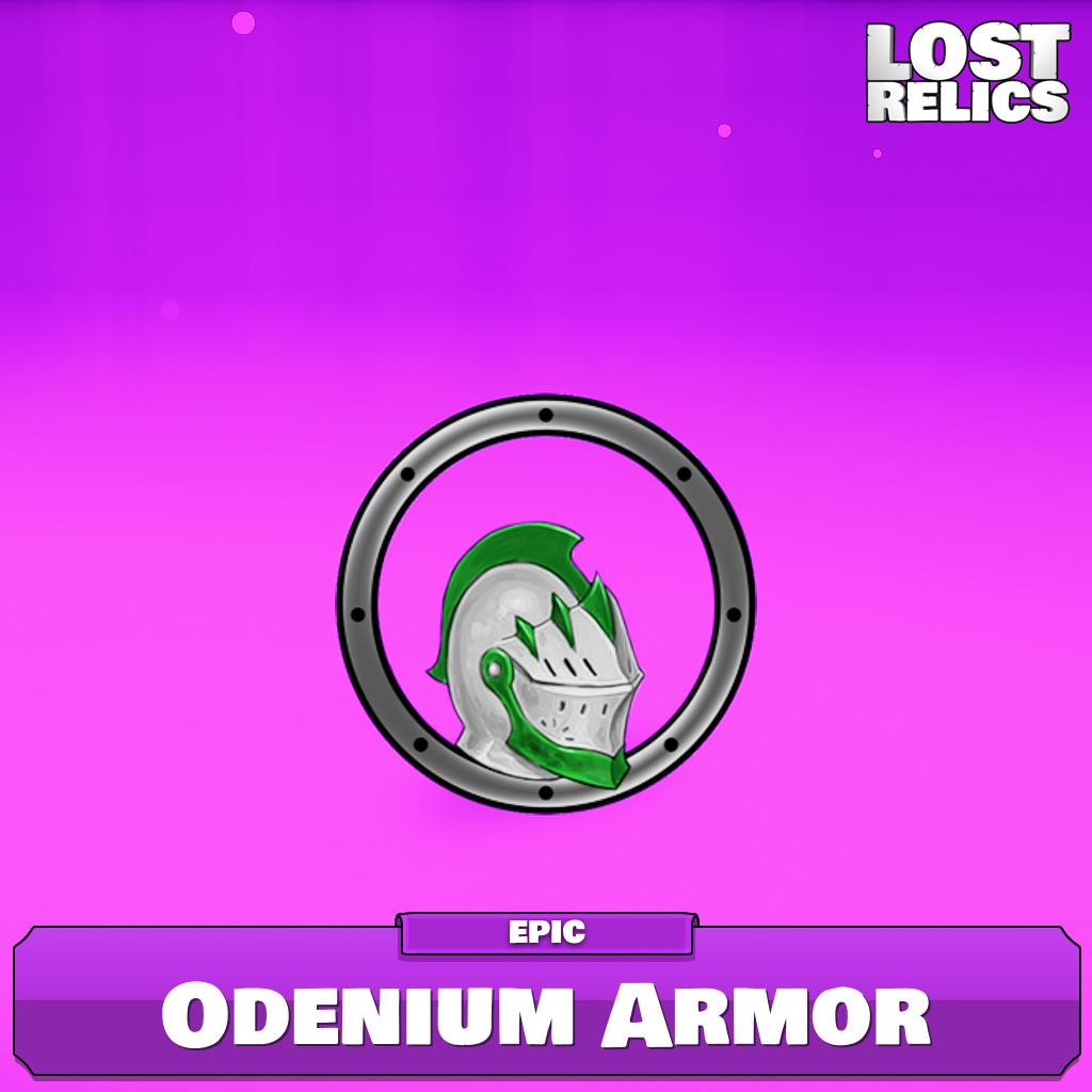 Odenium Armor Image