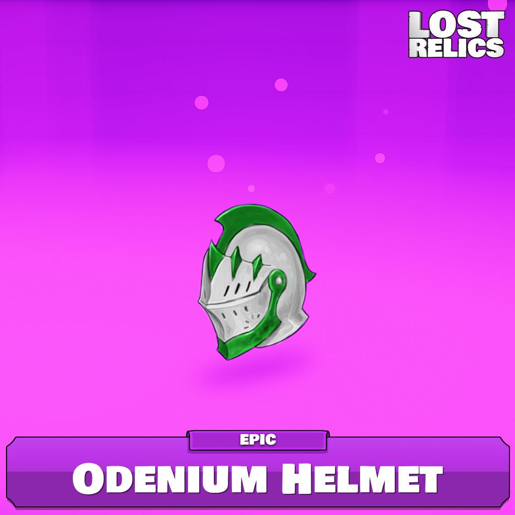 Odenium Helmet Image