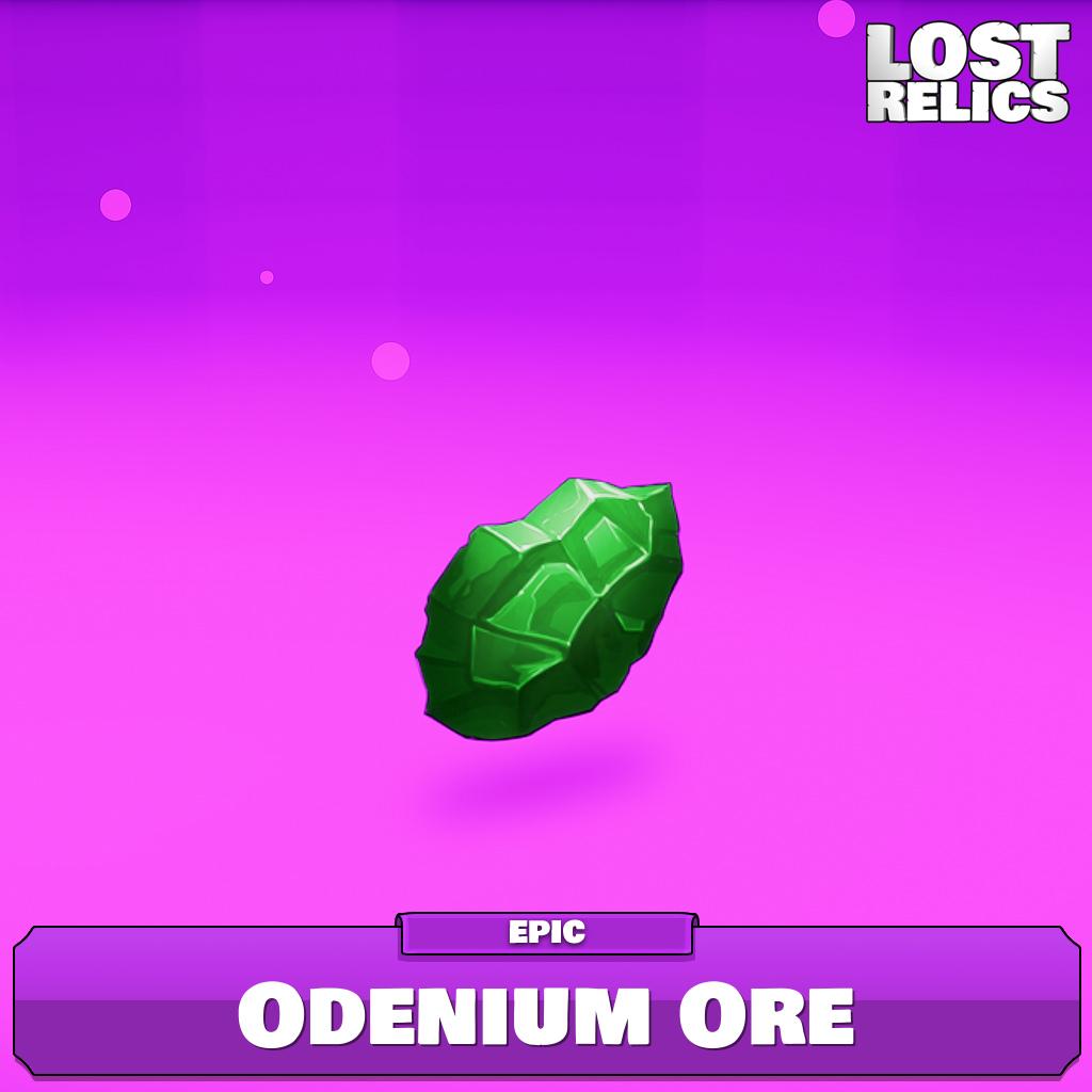 Odenium Ore Image