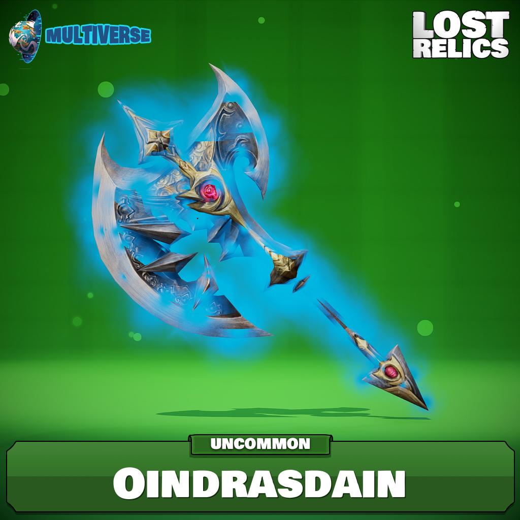 Oindrasdain Image