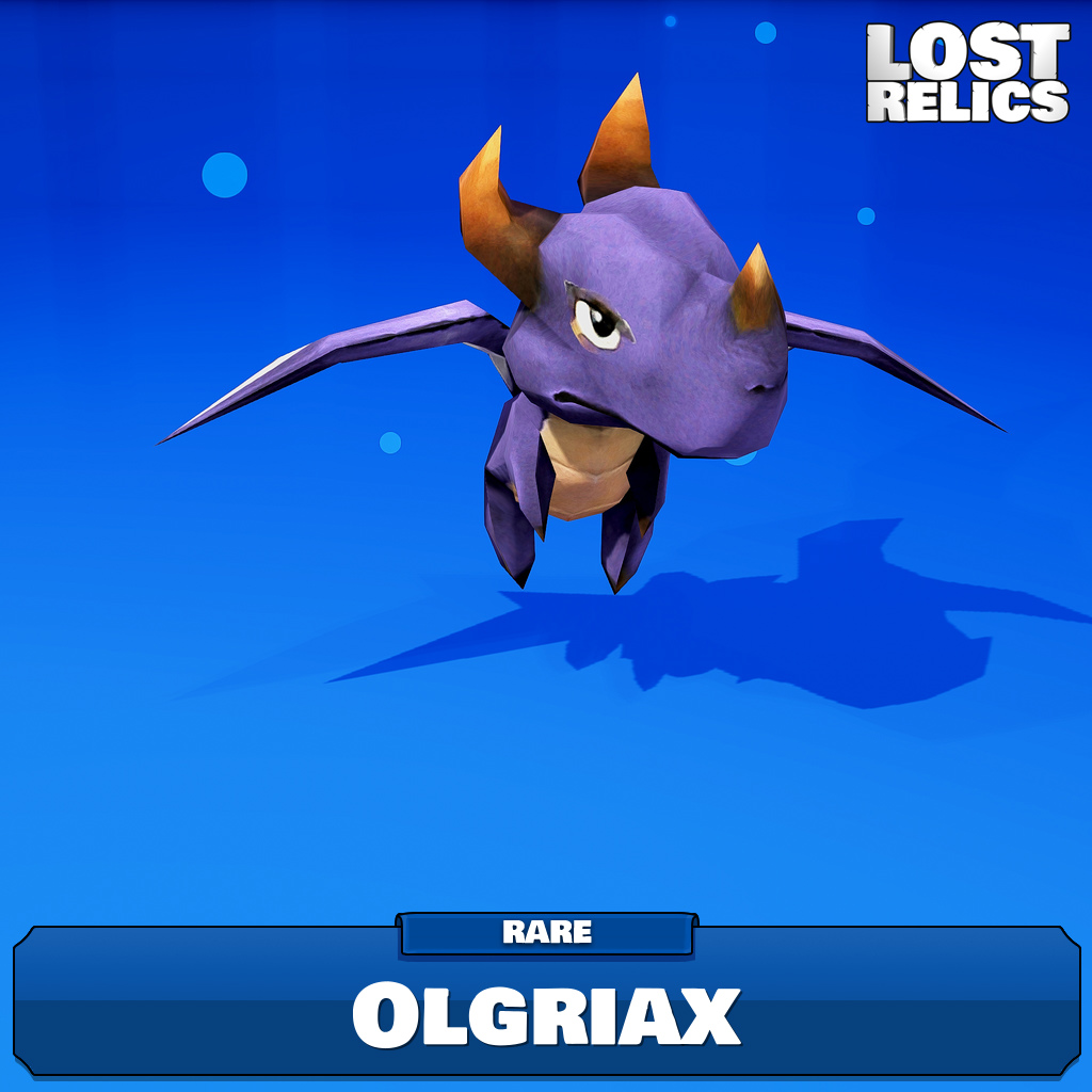 Olgriax Image