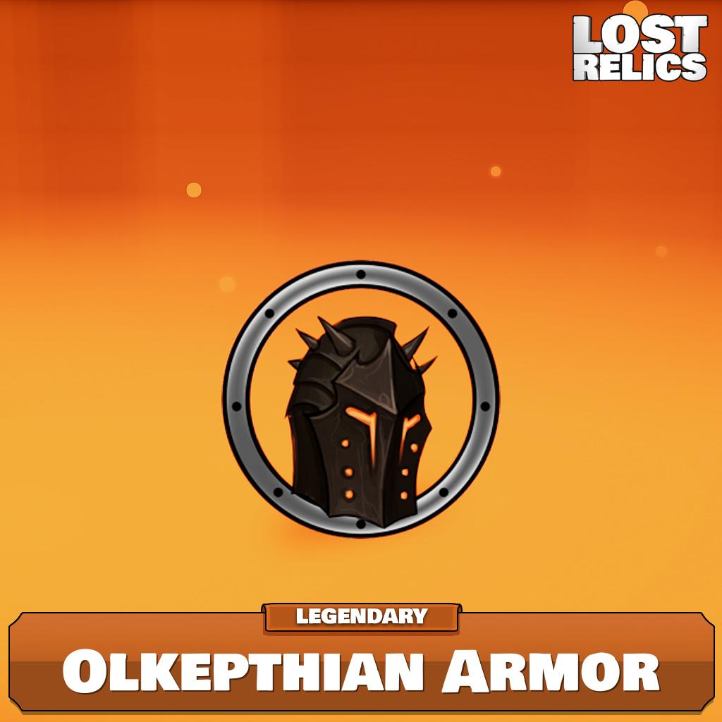 Olkepthian Armor Image