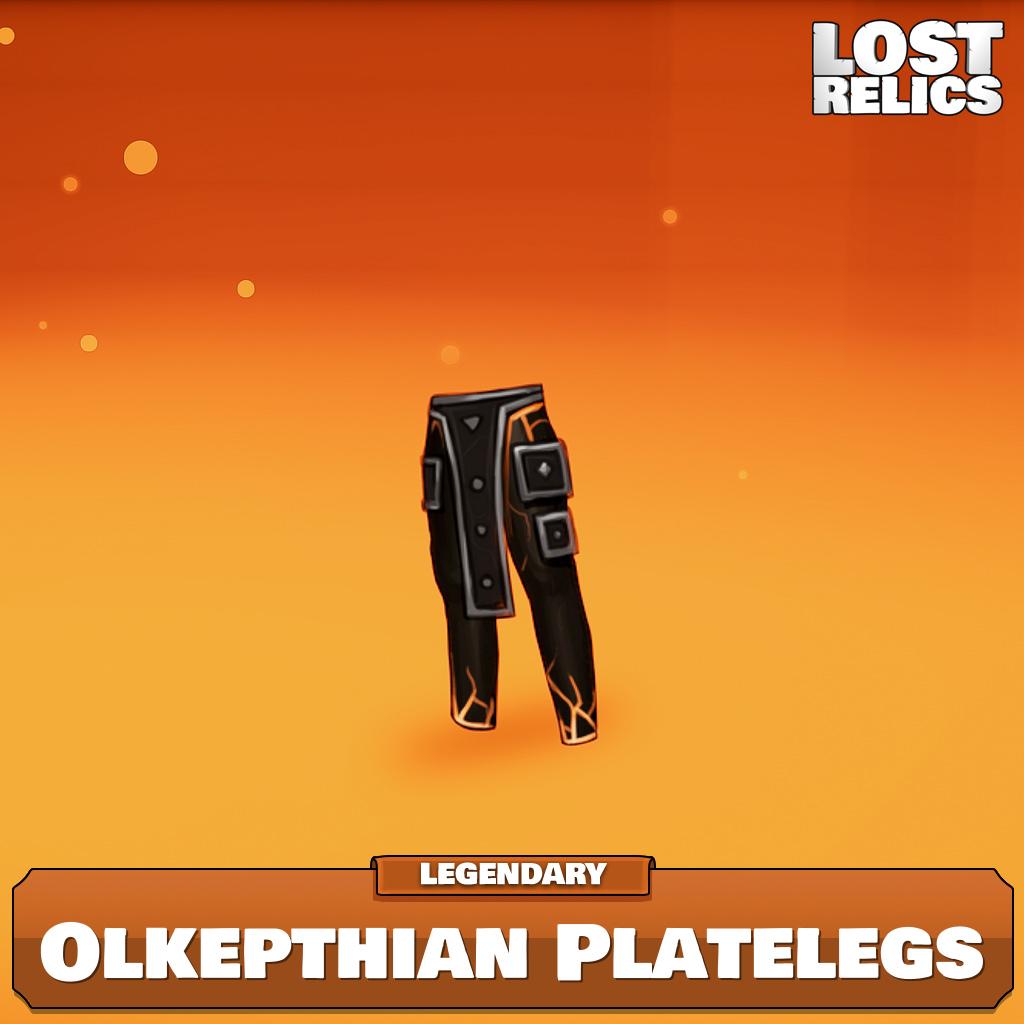 Olkepthian Platelegs Image