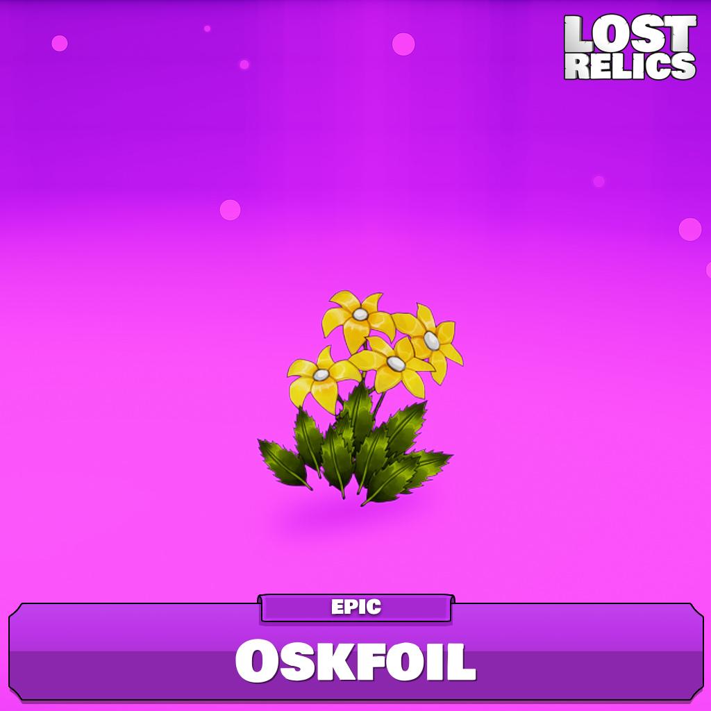 Oskfoil Image