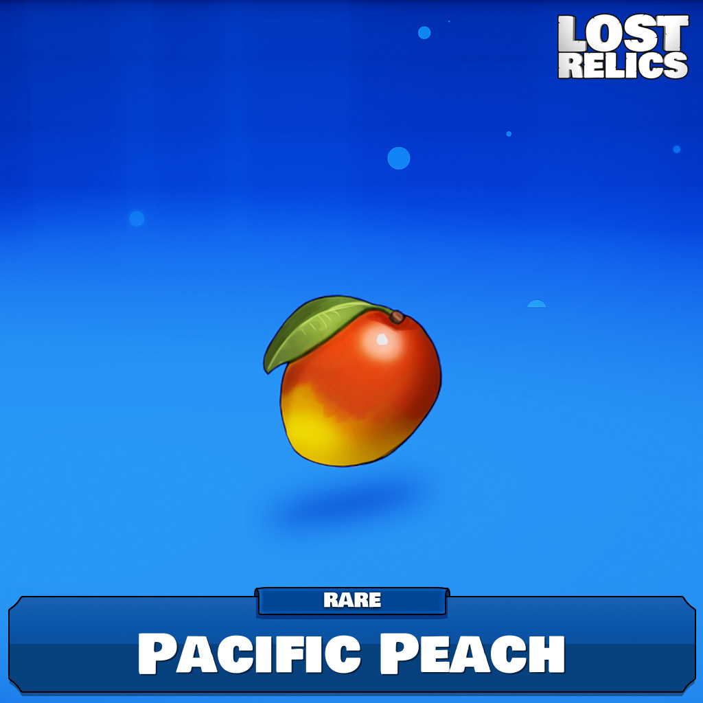 Pacific Peach Image