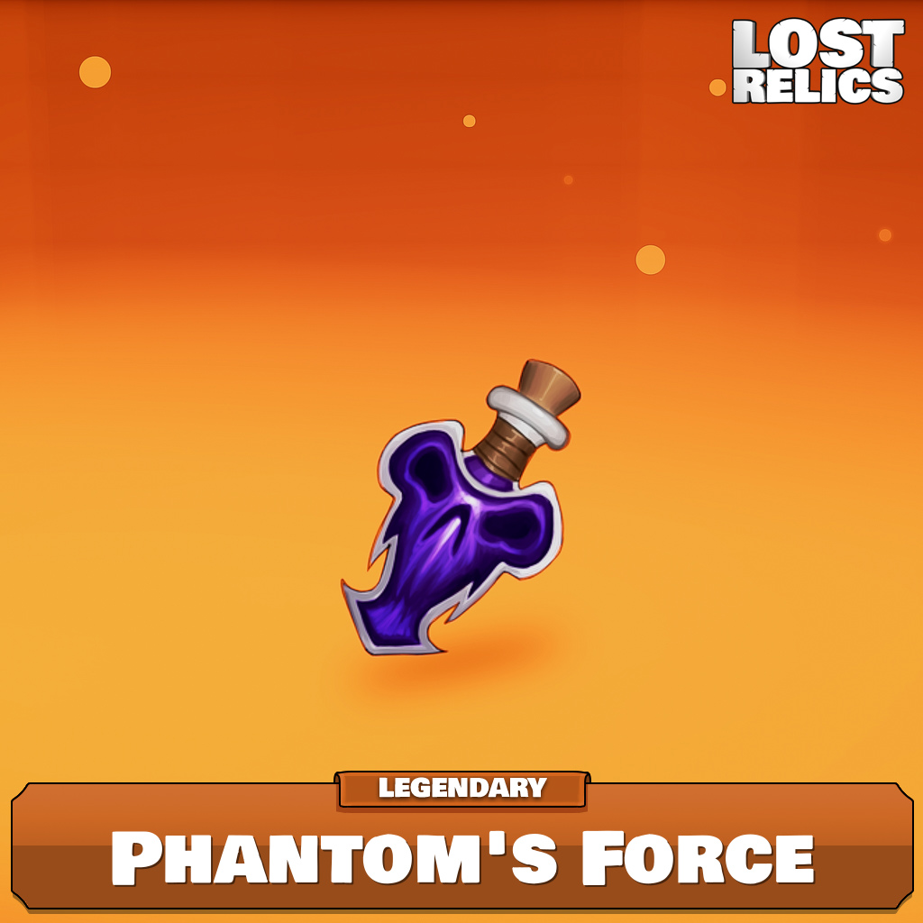 Phantom's Force Image