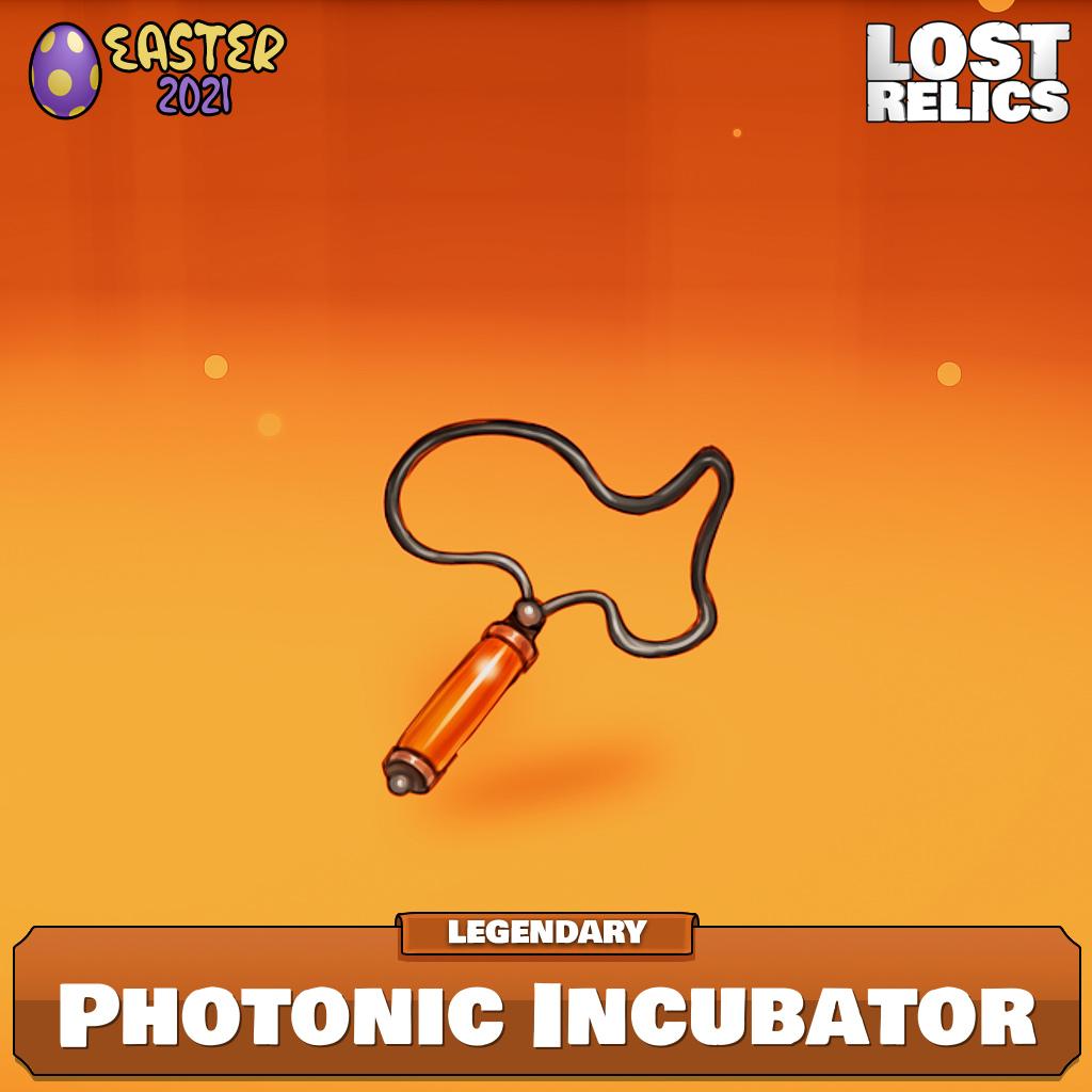 Photonic Incubator Image