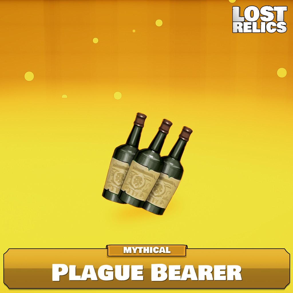 Plague Bearer Image