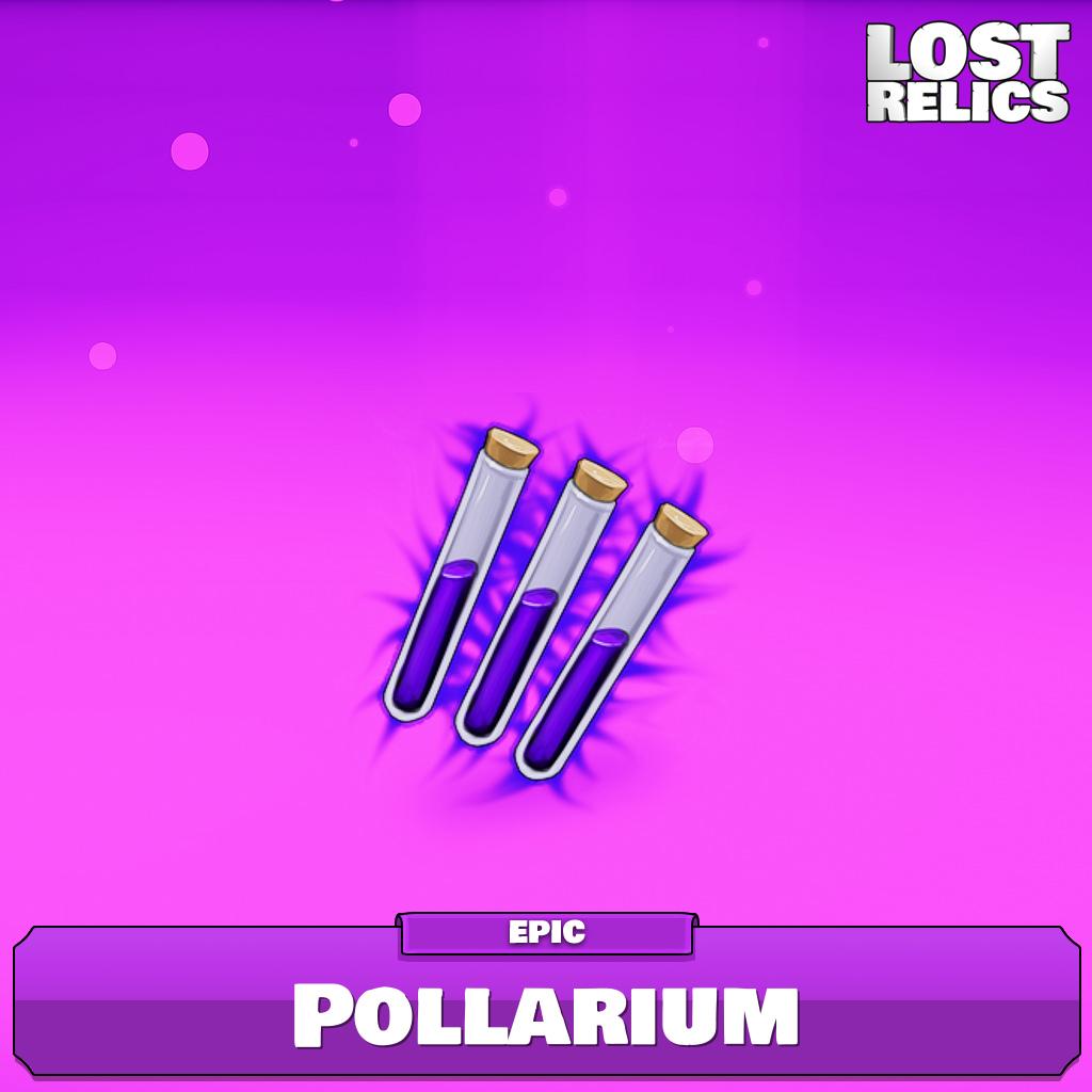 Pollarium Image