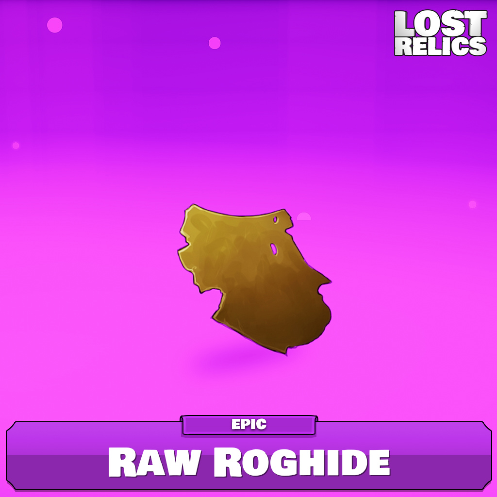 Raw Roghide Image